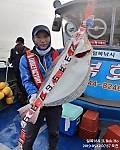 93cm 대광어~!