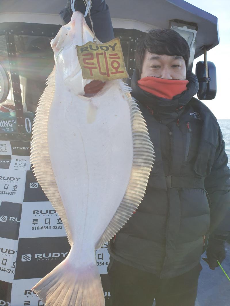 ♥루디호♥11월 30일 조행기