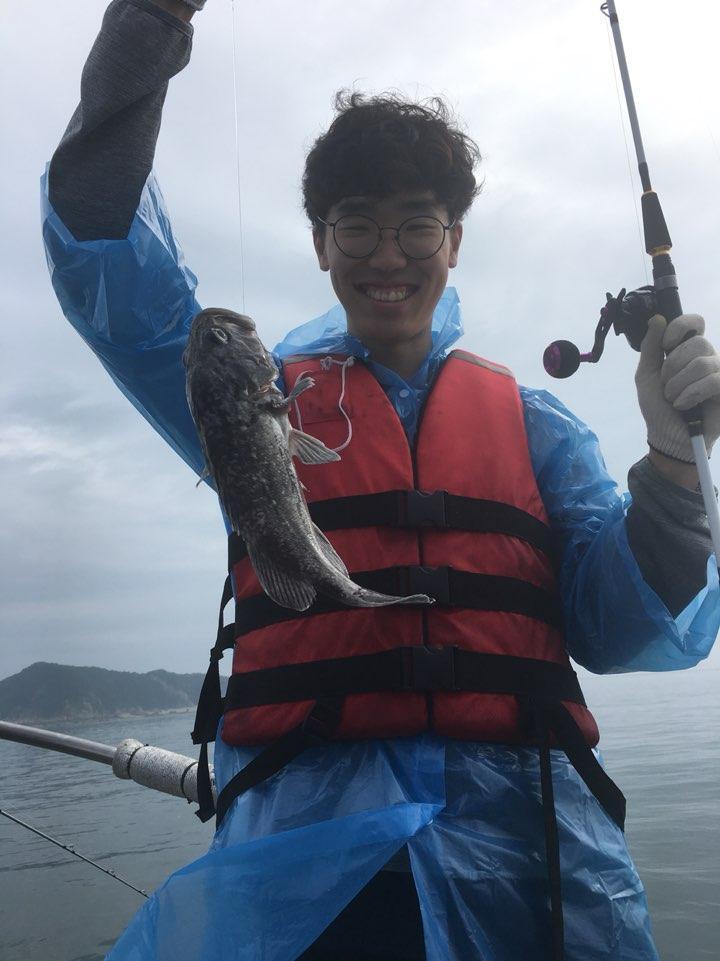 19.06.29~30 마린낚시 전곡항 코털호 우럭/광어 조황~