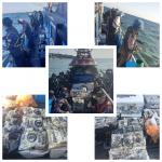2019년 10월 12일 대천항 하이피싱 루피호 쭈꾸미 다녀왔습니다.