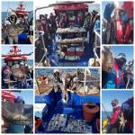 2019년 10월 12일 대천항 하이피싱 수호천사호 쭈꾸미 다녀왔습니다.