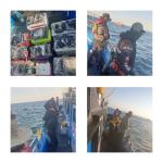 2019년 10월 13일 대천항 하이피싱 루피호 쭈꾸미 다녀왔습니다.
