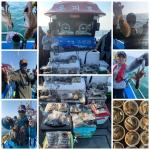 2019년 10월 21일 대천항 하이피싱 루피호 쭈꾸미 다녀왔습니다.