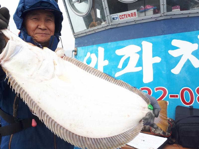 6/30(일) 무창포아파치호, ''물반고기반'' 광따대회 다녀왔습니다.