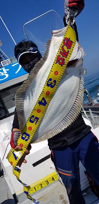 무창포 짱가호 루어 다운샷 조황